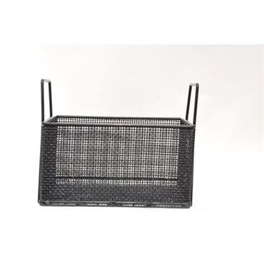 MARLIN STEEL 00-110A-21 Rectangular Mesh Basket w/ Handles