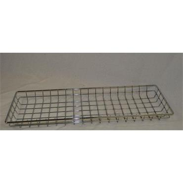MARLIN STEEL 00-126-12 Wire Tray Basket
