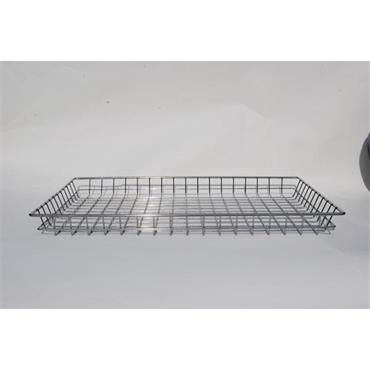 MARLIN STEEL 00-130-12 Wire Nesting Basket Tray