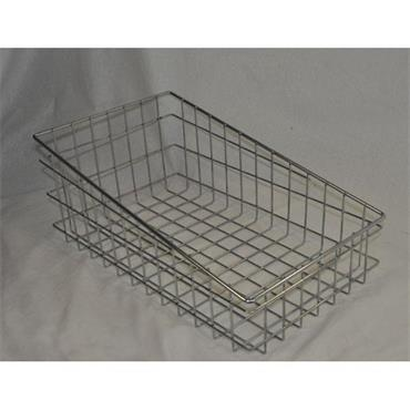 MARLIN STEEL 00-138-12 Slanted Basket