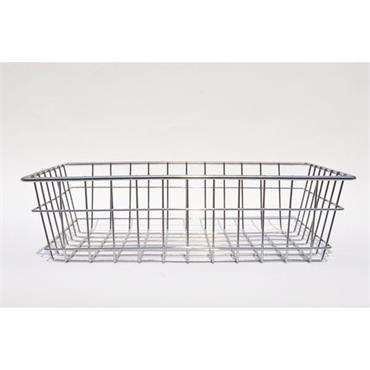 MARLIN STEEL 00-150A-12 Wire Nesting Basket