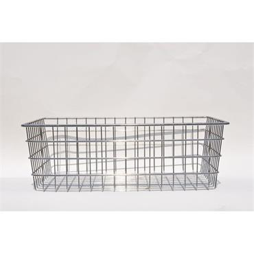 MARLIN STEEL 00-152A-12 Wire Nesting Basket