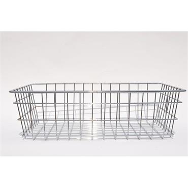MARLIN STEEL 00-153-12 Utility Wire Basket