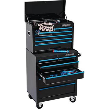 Channellock 303966 7-Drawer Black Tool Chest