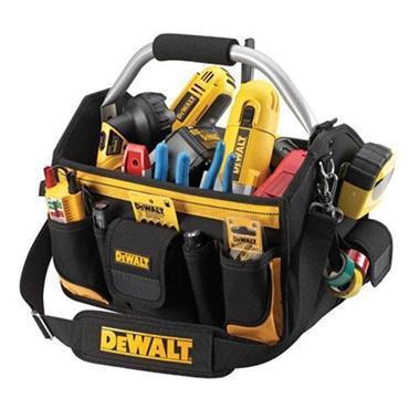 """DeWALT DG5587 14"""" Open-Top Tool Carrier"""