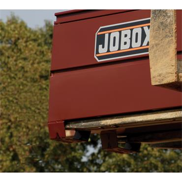 "JOBOX 1-656990 48"" High-Capacity Heavy-Duty Chest"