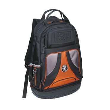 KLEIN TOOLS 39 Pocket Tradesman Pro Backpack 55421BP-14