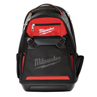 MILWAUKEE 48228200 35 Pocket Jobsite Backpack