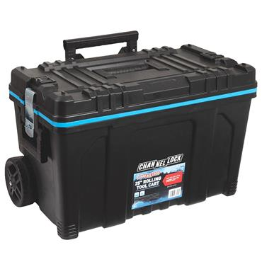 Chennellock 635 x 400 x 444mm Rolling Tool Box - 300152