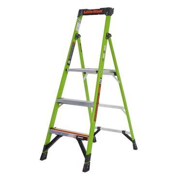 Little Giant 15365EN 3 Step Mighty Lite Ladder