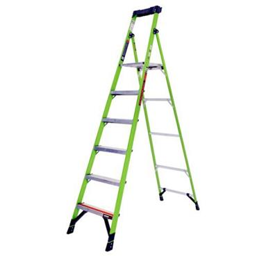 Little Giant 15368EN 6 Step Mighty Lite Ladder