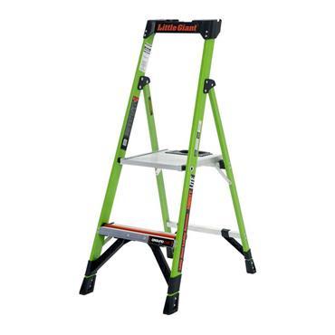 Little Giant 15364EN 2 Step Mighty Lite Ladder