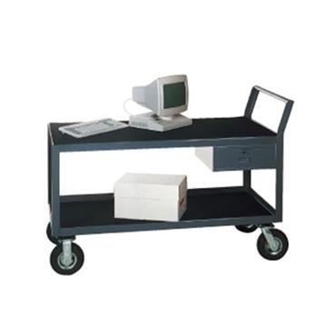 Edsal Open Welded Instrument Carts