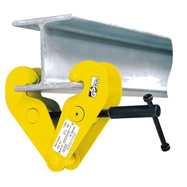 Yale YC Standard Beam Clamps