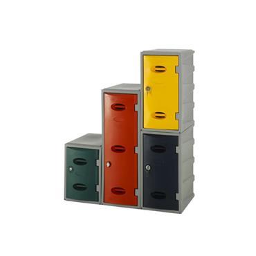 EXTREME eXtreme Plastic Lockers