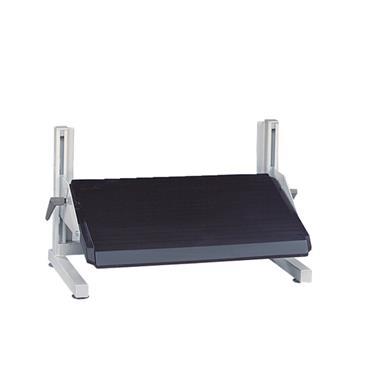 Treston 860137-49 Black Free Standing Footrest