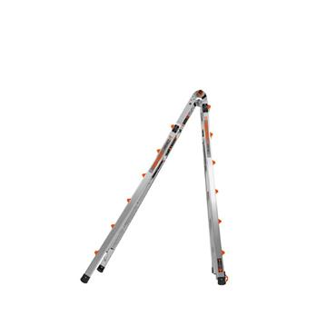 Little Giant M26 15426EN, 6 Step Classic Multi Purpose Ladder