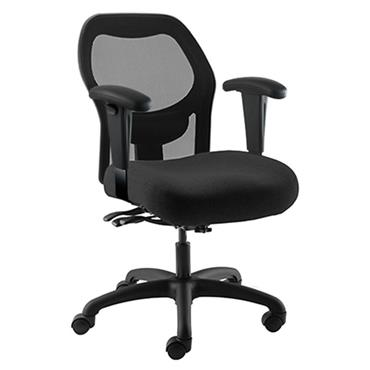 Biofit FPN-L-RH-PSAS Black Ergonomic Chair