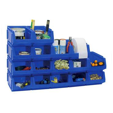 CITEC Stackable Storage Bins