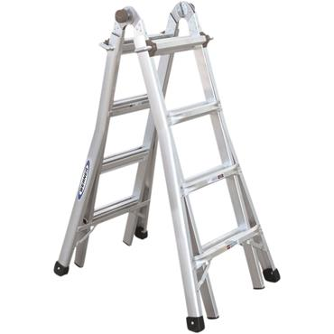 Werner 75054 Multi-Purpose Telescopic Ladder