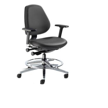 Biofit MP-TH-T Black Classic Chair