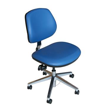 BIOFIT MTCL-ML-P25 ESD Vinyl Chair