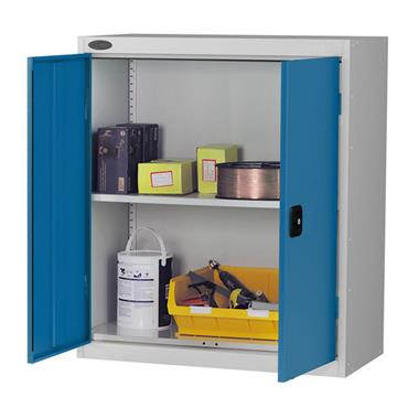 CITEC PRO LC403618COM-BLUE Commercial Cupboard