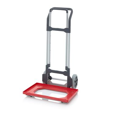 AUER PACKAGING Hand Trolley