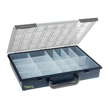 Raaco Small Parts Storage Box 136228