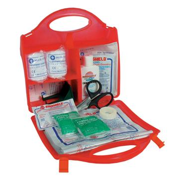 Eclipse 30PREMBURN1 First Aid Emergency Burns Kit