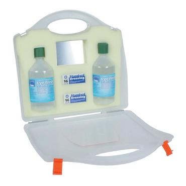 Eclipse 30PREMEYE1 Crest Eyewash Kit