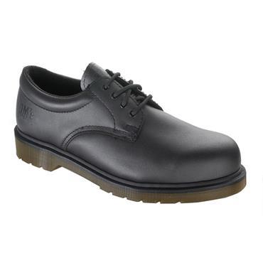 Dr Martens Icon 63BL SB Steel Toe Cap Black Safety Shoes