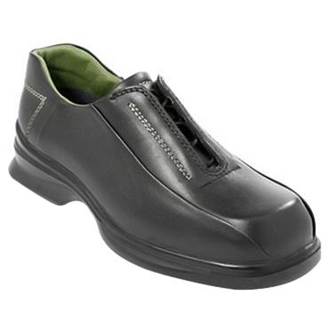 Lavoro Lara S2 Black Ladies Safety Shoes