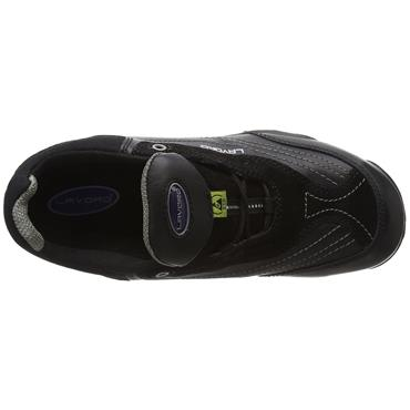Lavoro City 290 S1P ESD Black Safety Trainers