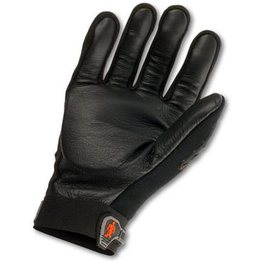 Ergodyne 9015 ProFlex Black Anti-Vibration Gloves