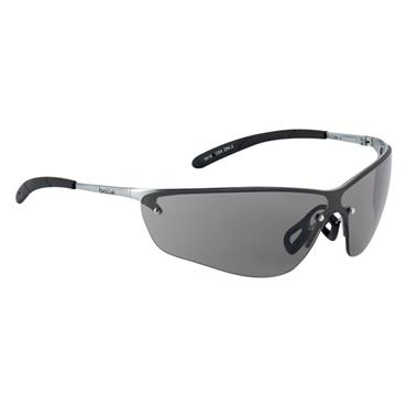 Bolle SILPSF Silium Safety Glasses - Smoke