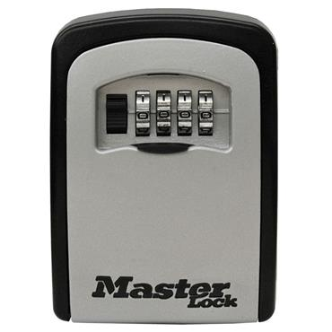 Masterlock 5401D Combination Portable Lock Box