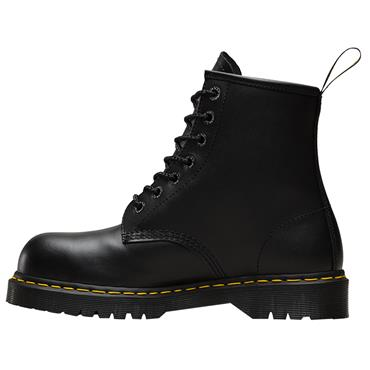 Dr Martens 12231001 Air Wair Black Safety Boots