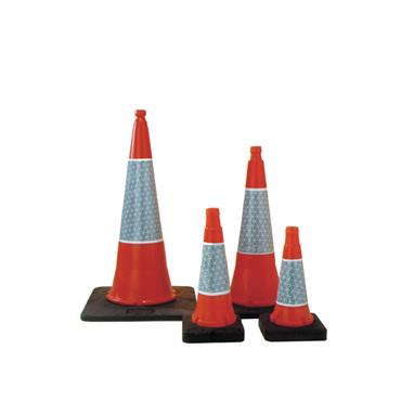 JSP  Road and Traffic Cones