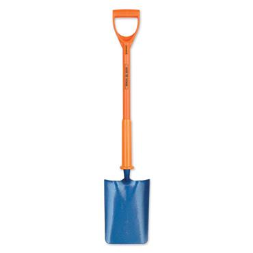 Carters 30SSPFINS Insulated Taper Mouth Shovel