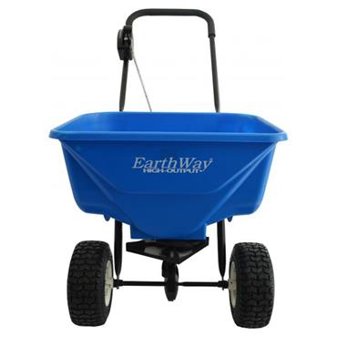 Earthway 2040PiPlus Semi-Pro High-Output Broadcast Spreader