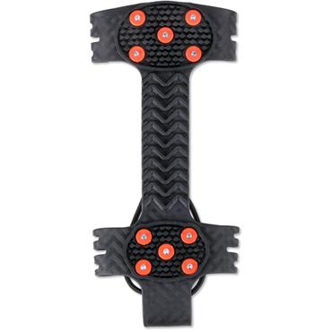 Ergodyne 6310 Black Adjustable Traction Device