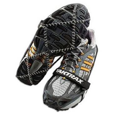 Yaktrax Black Pro Ice Cleat