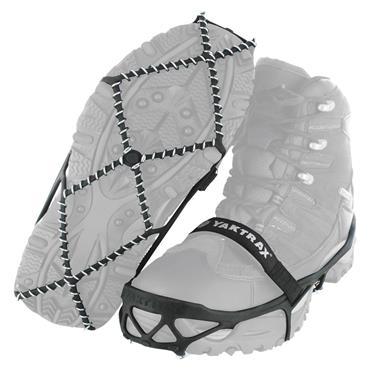 Yaktrax Black Pro Ice Cleat