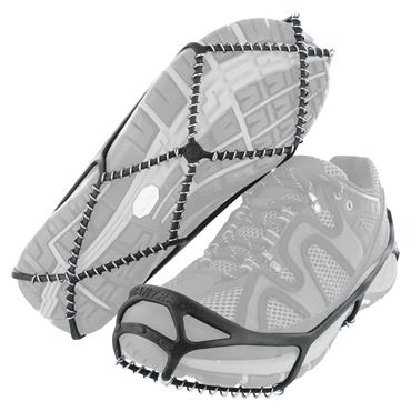 Yaktrax Black Walk Ice Cleat