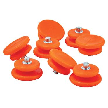 Ergodyne 6301 Orange Ice Traction Replacement Studs