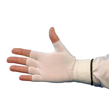 CITEC SS-1/2 Half Finger Gloves Liner