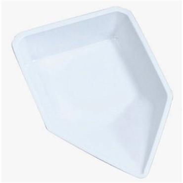 CITEC Polystyrene Pour-Boat Weighing Dishes
