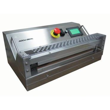 ACCU-SEAL Model 6400 Constant Heat Sealers