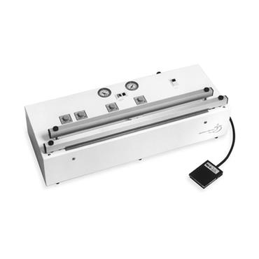 ACCU-SEAL Model 35 Pneumatic Cleanroom Vacuum Sealers